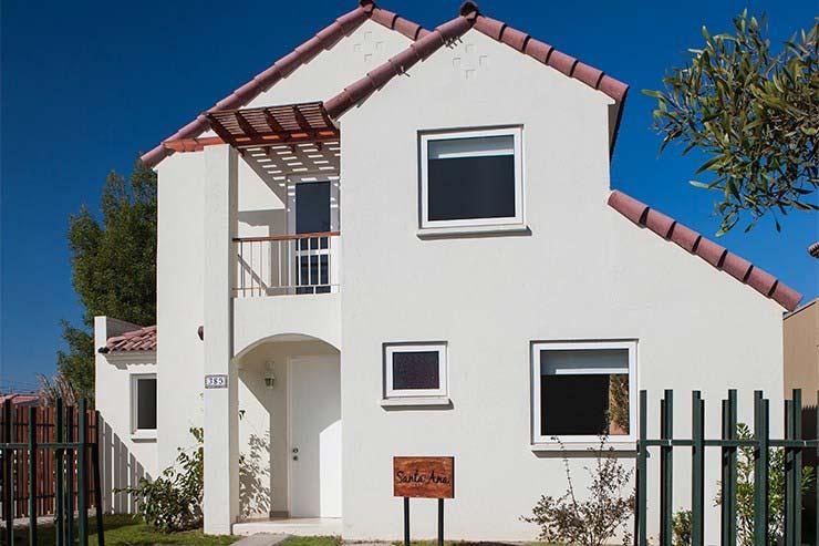 Santa margarita del mar casas inmobiliaria aconcagua for Inmobiliaria la casa