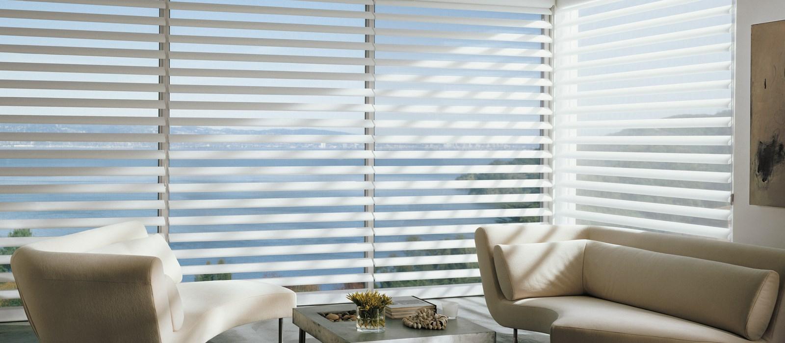 Cortinas para el hogar decoracin con telas en una ventana for Cortinas para el hogar