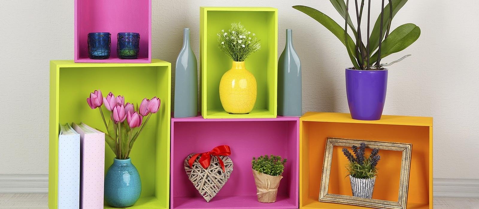 Trucos para decorar tu casa con estilo inmobiliaria for Accesorios para decorar la casa